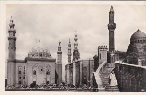 RP: CARIO - The Mosque Sulton Hassan , Egypt , 00-10s