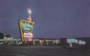 Holiday Inn Hotel , FREDERICKSBURG , Virginia , 50-60s