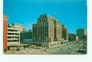 Buy Tennessee Postcards Read House Hotel Motel