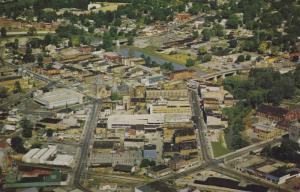 Downtown Chatman , Ontario , Canada , 60-80s
