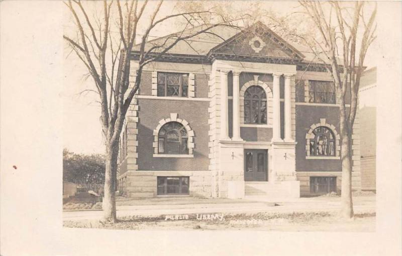 25397 NH, Rochster, Public Library