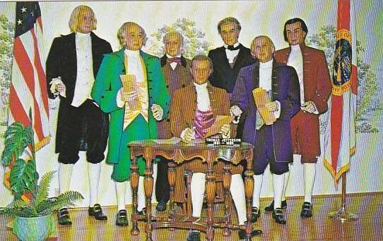 Florida Clermont House Of Presidents