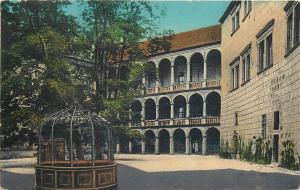 Czech R. Jindrichuv Hradec Starodavna / Neuhaus i. B. Altertumlicher
