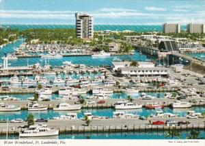 Florida Fort Lauderdale Pier 66 and Yacht Basin