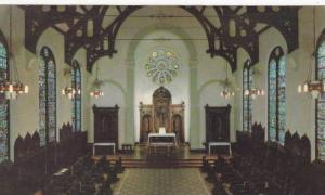 Mount Carmel College, for the education of Priests and Brothers, Niagara Fall...