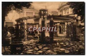 Old Postcard Arts Decoratifs Paris International Exhibition 1925 Exhibition o...