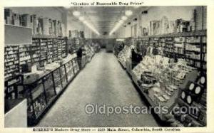 Eckerds Drug Store, Cigar Counter, Columbia South Carolina, USA Occupational ...