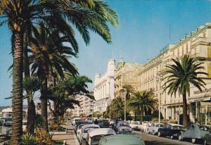 France Nice Palais de la Mediterranee