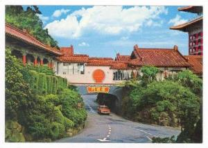 The Grand Hotel, Taipei, Taiwan, Republic of China, 50-60s #19