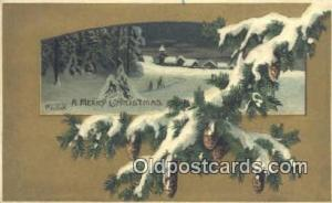 Mailick, A Postcard Post Card Old Vintage Antique  Mailick, A Postcard Post Card