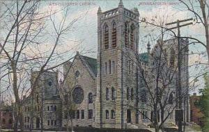 Minnesota Minneapolis Westminster Church