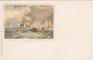 PORTSMOUTH, England, UK, 1901-07; TUCK # 59