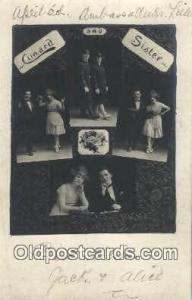 Reutlinger Postcard Postcards