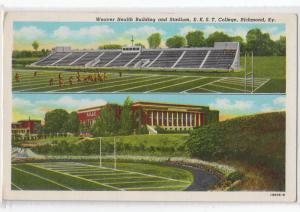 Weaver Health Building & Stadium, Richmond KY