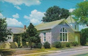 Arkansas Berryville First Methodist Church