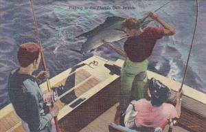Florida Fishing In The Florida Gulf Stream Curteich