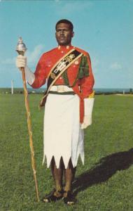 Drum Major , Fiji, 40-60s