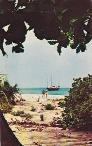 Grand Bahama Hotel, Grand Bahama Island, Bahamas, 1940-1960s