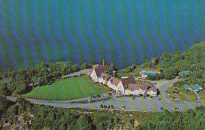 Canada Keltic Lodge at Ingonish Beach On The Cabot Trail Cape Breton Nova Scotia