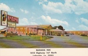 Ramada Inn Lafayette Lousiana