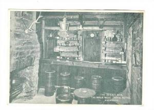 The Bailie's Bar, The Bailie Nicol Jarvie Hotel, Aberfoyle, England , 30-40s
