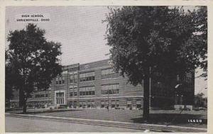 Ohio Unrichsville High School    Dexter Press Archives