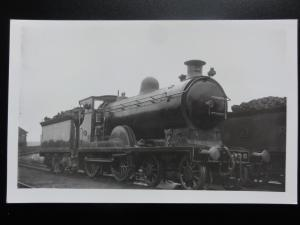 CR Steam Locomotive No.86 RP Photocard