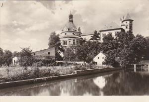 Czech Republic Jindrichuv Hradec zamek Photo