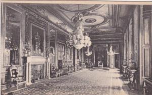 England Windsor Castle The Throme Room