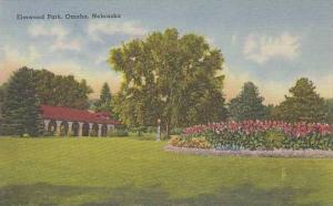 Nebraska Omaha Elmwood Park