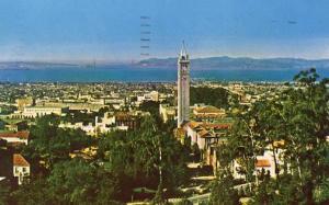 CA - Berkeley, University of California