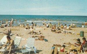 CAVENDISH BEACH , Prince Edward Island , 1950-60s