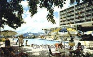 Hotel Inter Continental El Salvador El Salvador, Central America Unused