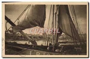 Postcards Old Postcards Advertisement Yvon Rue de Bretagne Paris La Rochelle ...
