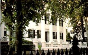 Massachusetts, Nantucket - The Hadwen House - [MA-878]