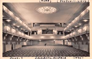 Salzburg Austria Festpielhaus, Theatre Salzburg Festpielhaus, Theatre