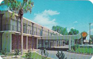 Quality Court Motel And University Inn Restaurant Deland Florida