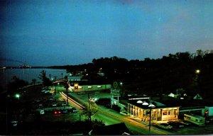 Virginia Yorktown Nick's Seafood Pavilion