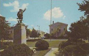 South Carolina Newberry Courthouse Square