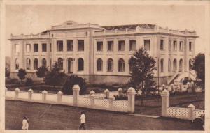 Palais du Gouvernour , YAOUNDE , CAMEROUN, Africa, 1910s