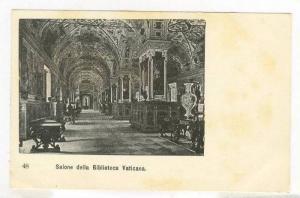 Salone della Biblioteca (Library) Vatican, 00-10s