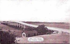 FL Fort Walton East Pass Bridge