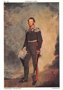 Frederick William III -
