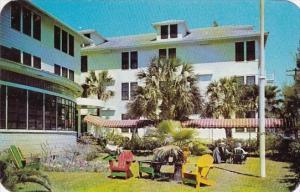 Florida Clearwater Beach Hotel