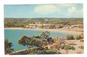 Mill Reef Club , Antigua , W.I. , 40-60s