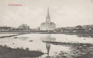 Frederikshavn , Denmark , 00-10s