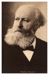 Charles Gounod , French Composer