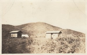 RP: MAYER , Arizona , 1900-10s ; Big Rey Copper Mine: 2/2