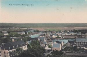 MONTAGNY , Quebec , Canada , 1909 ; #2