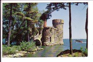 Power House, Boldt Castle, Thousand Islands, Ontario